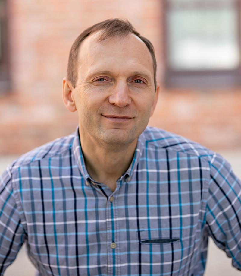 Адвокат Сергей Пузин